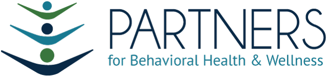 Partners for Behavioral Health and Wellness, Inc. Retina Logo